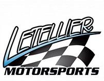 Letellier Motorsports Logo