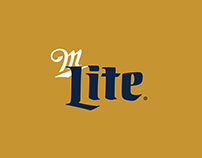 Miller Lite Brand Curation