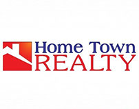 Home Town Realty Logo