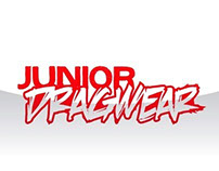 Junior Dragwear Logo