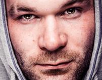 DJ Promoshoot Frank LaFunk