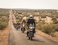 Royal Enfield_Tour of Rajasthan 2017