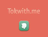 UX/UI — Tokwithme