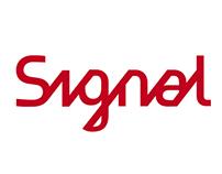 Banklogo: Signal