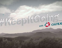 Caltex #Keep It Going - Case Study