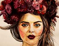 Portraits/Illustrations