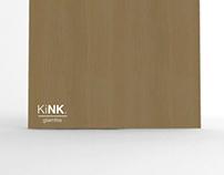 KINK, fireplace