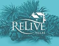 Relive Villas