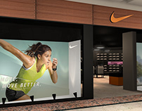 Nike Dri-FIT Touch Breeze