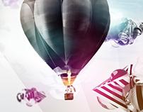 Hot Noizes - Flying High