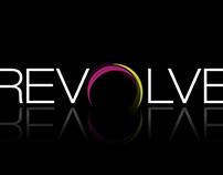 Revolve Logo Concepts