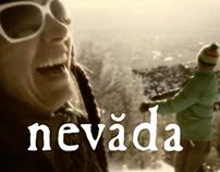 Travel Nevada - Winter