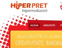 HIPERPRET
