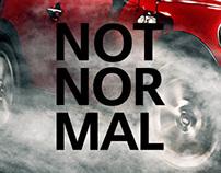 MINI Global: Not Normal Print