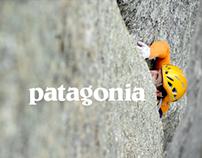 Patagonia - China Expedition