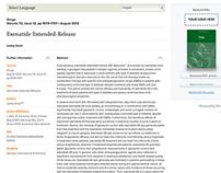 MediLib: Online medical paper delivery system