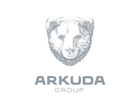 Corporate and brand identity «ARKUDA group»