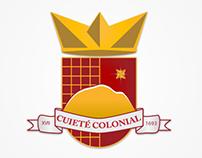 Cuité Colonial