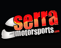 Serra Motorsports Logo