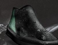 D I S R U P T   -The wakeskate footwear