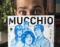 Mucchio Selvaggio - Cover