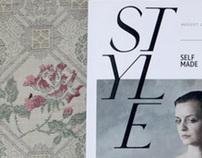 STYLE Magazine Concept