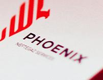 Phoenix Neftegaz idenity