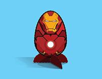 Iron Egg