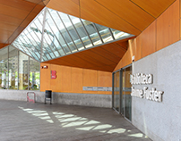Jaume Fuster Library, Barcelona