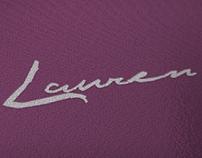 Lauren Cole Branding