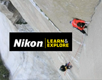 Nikon - El Capitan