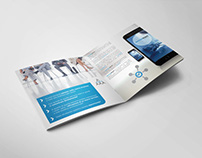 BROCHURE DESIGN | Waitingroom