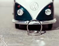 Wedding F & K
