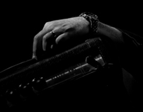Jack Reid & The Black Whip