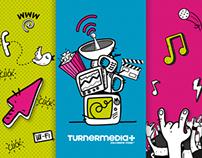 Turner Media+ Kids