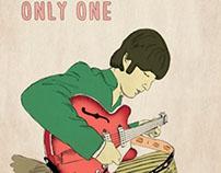John Lennon - Ilustration