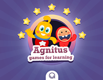 Agnitus - Games for learning
