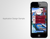 Sample App Design
