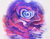 Rose Nebula