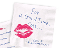 Sundance Promotion: For A Good Time, Call...