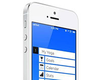 Rise yoga app