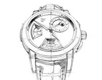 CHRISTOPHE CLARET_ADAGIO Sketches