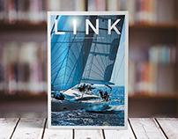 Magazine LINK (CNB)