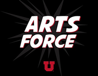 ArtsForce 2014 Stats Video