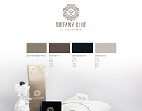 Tiffany Club / La Pasticceria