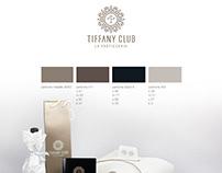 Tiffany Club / La Pasticceria