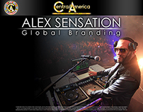 ALEX SENSATION BRANDING DECK - 2015