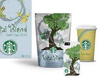Starbucks Vital Blend