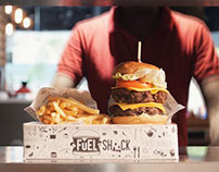 Fuel Shack - Redefining The Burger