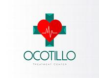 Logo Ocotillo Treatment Center | Por Sebastian Marín®